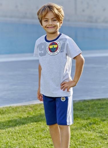 Pijama Takım-Fenerbahçe